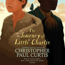The Journey of Little Charlie Cover