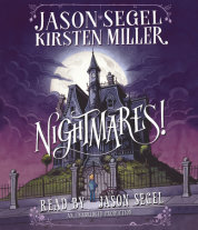 Nightmares! Cover