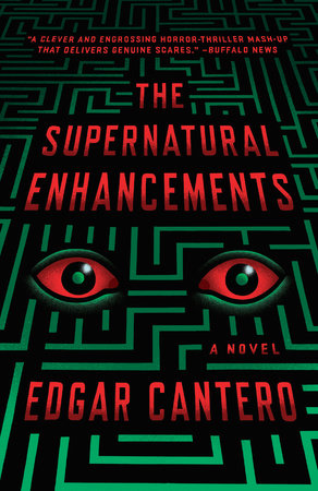 The Supernatural Enhancements