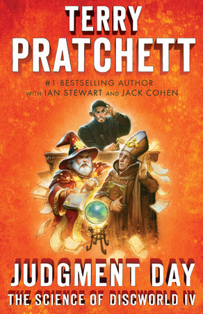 Judgment Day by Terry Pratchett, Ian Stewart and Jack Cohen