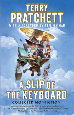 A Slip of the Keyboard
