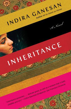 Inheritance by Indira Ganesan