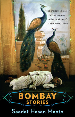 The cover of the book Bombay Stories