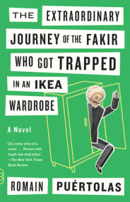 the extraordinary journey of the fakir book pdf