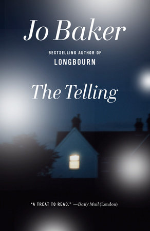 The Telling by Jo Baker