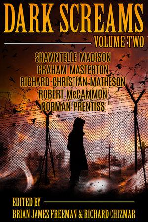 Dark Screams: Volume Two by Robert R. McCammon, Richard Christian Matheson and Graham Masterton