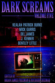 Dark Screams: Volume Five