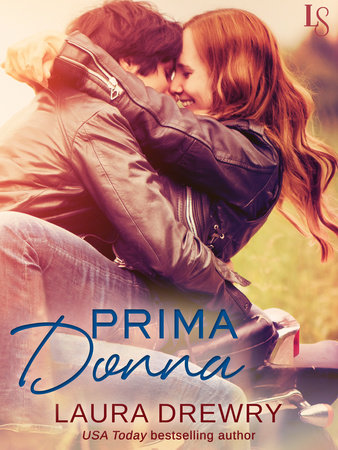 Prima Donna by Laura Drewry