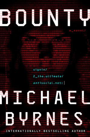 Bounty by Michael Byrnes
