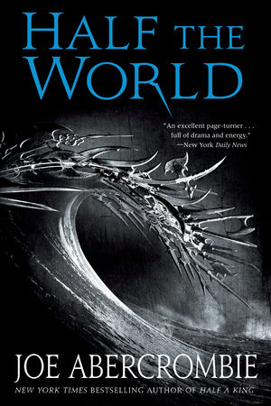 Half the World Book Cover Picture