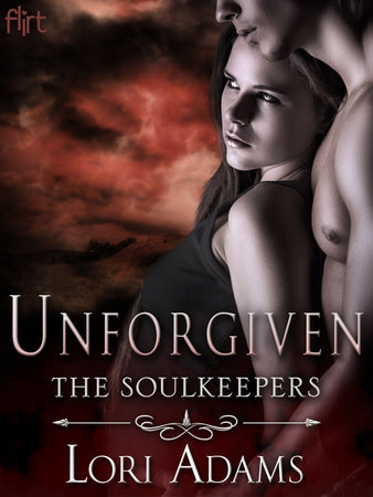Unforgiven by Lori Adams