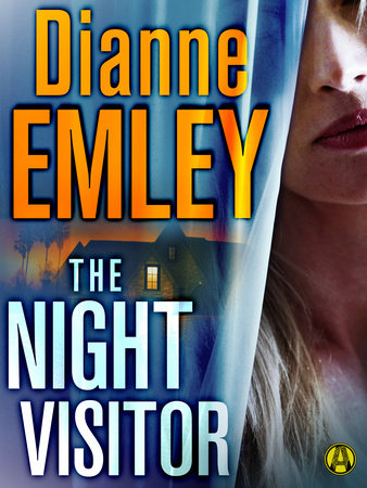 The Night Visitor by Dianne Emley