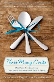 Three Many Cooks