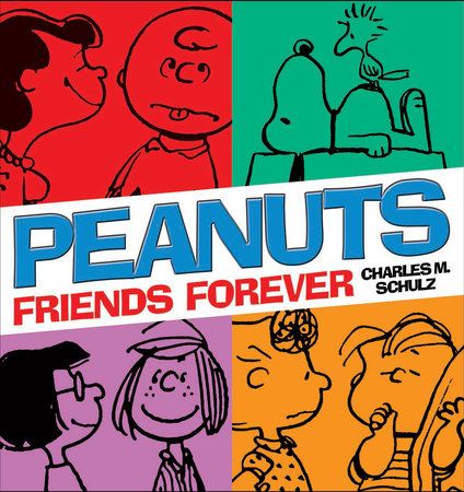 Peanuts: Friends Forever