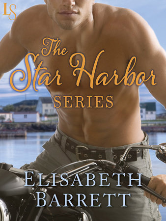 The Star Harbor Series 4-Book Bundle by Elisabeth Barrett