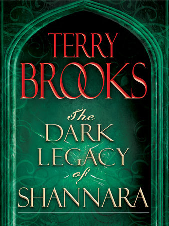 TERRY BROOKS PALADINS OF SHANNARA EBOOK