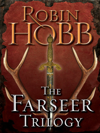 The Farseer Trilogy 3-Book Bundle Book Cover Picture