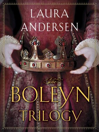 The boleyn trilogy 3 book bundle by laura andersen the boleyn trilogy 3 book bundle by laura andersen fandeluxe Gallery