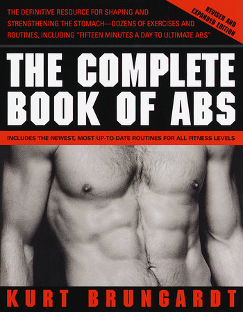 The Complete Book of Abs