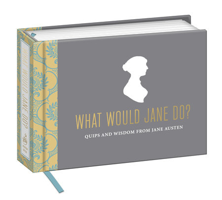 What Would Jane Do? by Potter