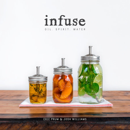 Infuse by Eric Prum and Josh Williams