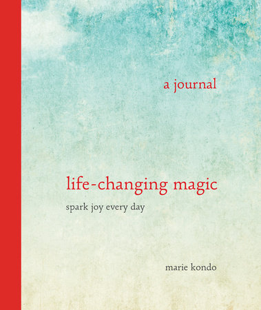 Life-Changing Magic: A Journal