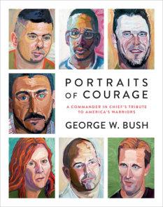 Portraits of Courage