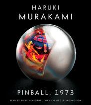 Pinball, 1973 Cover