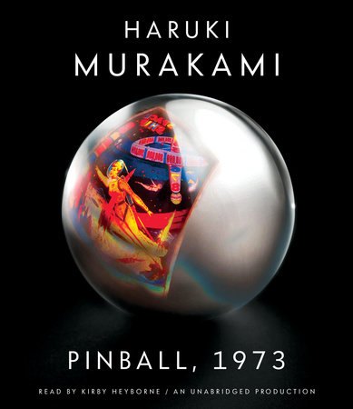 Pinball, 1973 cover