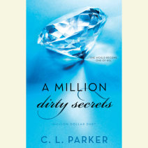A Million Dirty Secrets Cover