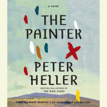 The Painter Cover