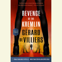 Revenge of the Kremlin Cover