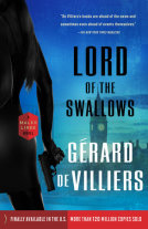 Lord of the Swallows Cover