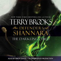 The Darkling Child Cover