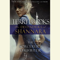 The Sorcerer's Daughter Cover