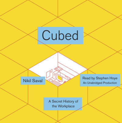 Cubed cover