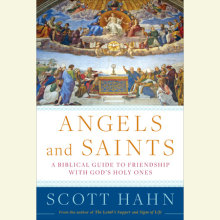 Angels and Saints Cover