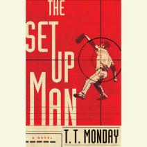 The Setup Man Cover