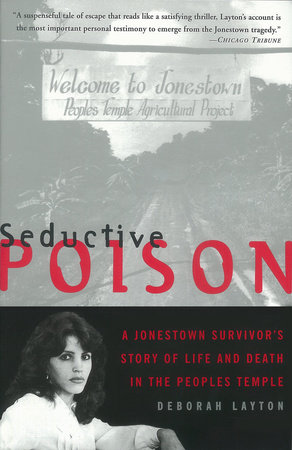 Seductive Poison by Deborah Layton
