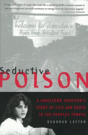 Seductive Poison cover