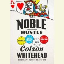 The Noble Hustle Cover