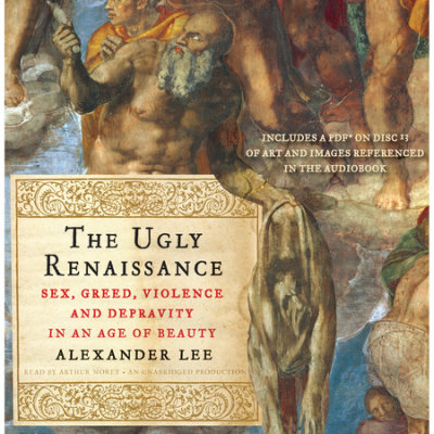 The Ugly Renaissance cover