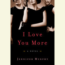I Love You More Cover