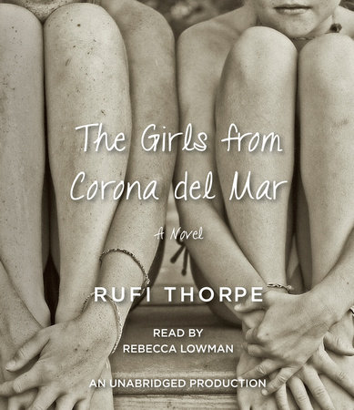 The Girls from Corona del Mar cover