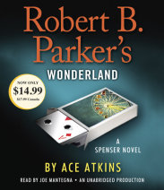 Robert B. Parker's Wonderland Cover