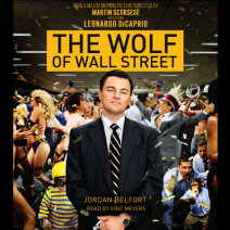 The Wolf of Wall Street (Movie Tie-in Edition) Cover