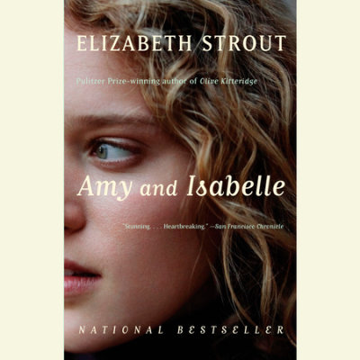 Amy and Isabelle cover