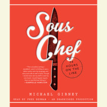 Sous Chef Cover