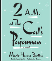2 A.M. at The Cat's Pajamas Cover