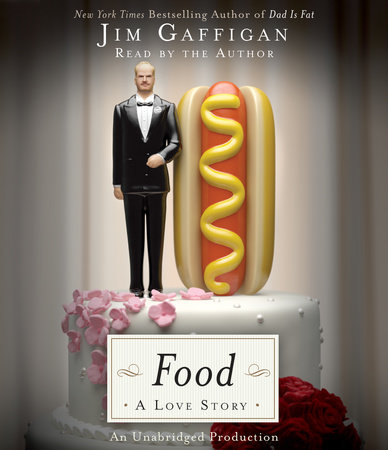 Food: A Love Story cover